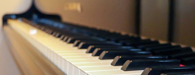 ピアノこま